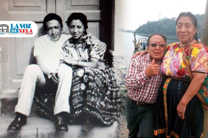 HISTORIAS | Esposos cumplen 45 años de matrimonio