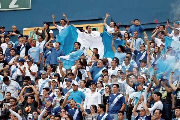 ¿Qué resultado necesita la selección de Guatemala para clasificar?