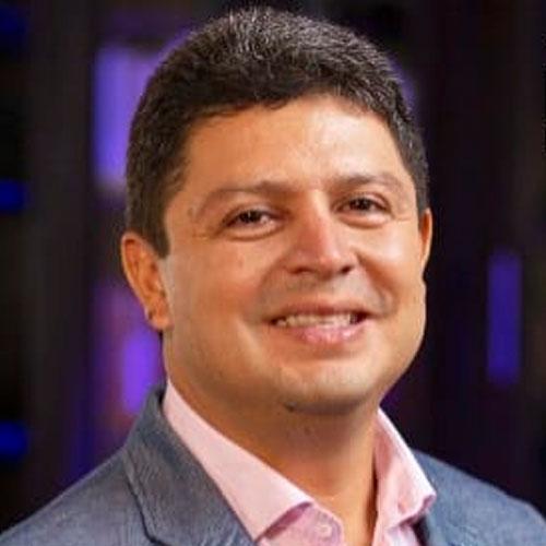 Sergio Madrazo