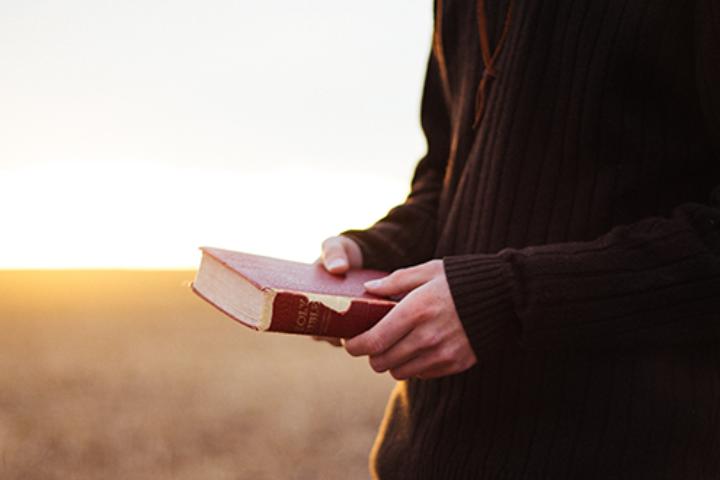 Versículos alentadores acerca de la protección de Dios