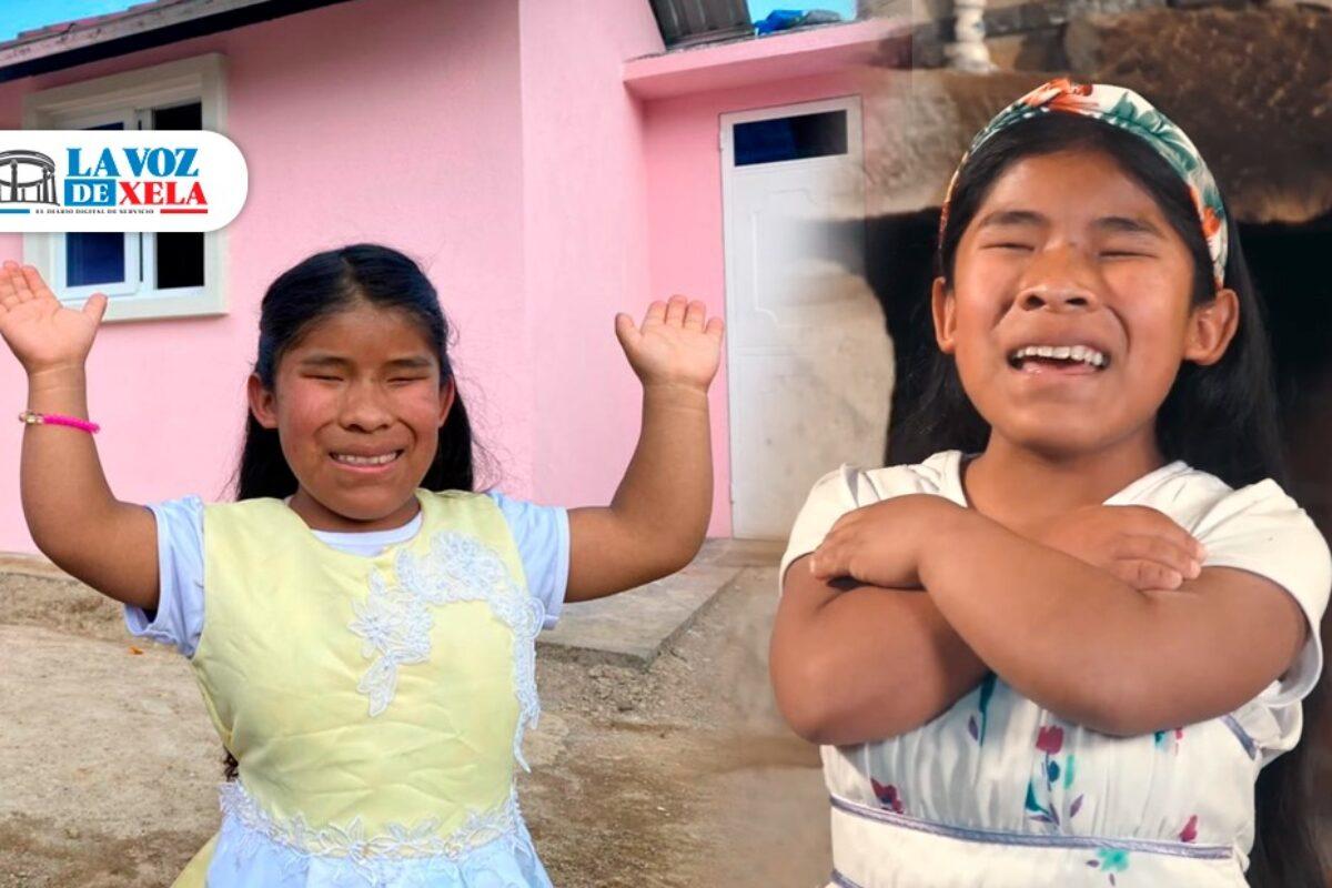 Elizabeth Rodríguez: «La hija de Dios», una voz privilegiada