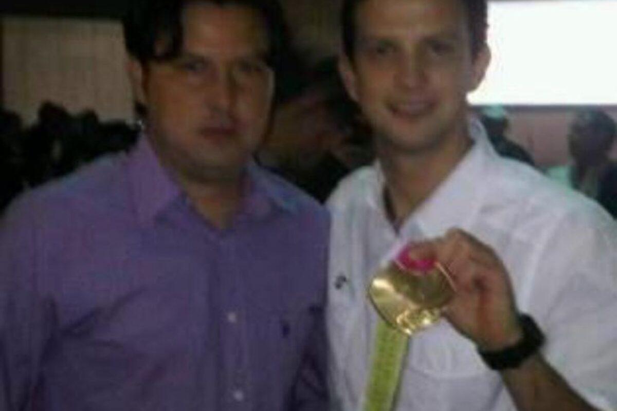 Cordón le dedica sus victorias a su hermano Marvín, quien falleció hace ocho años