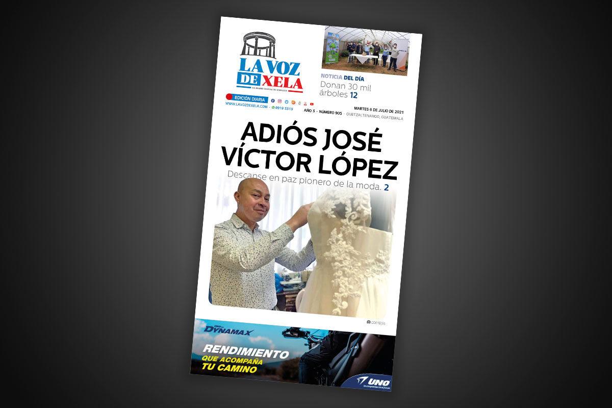 Lee el diario digital del martes 6 de julio | #905