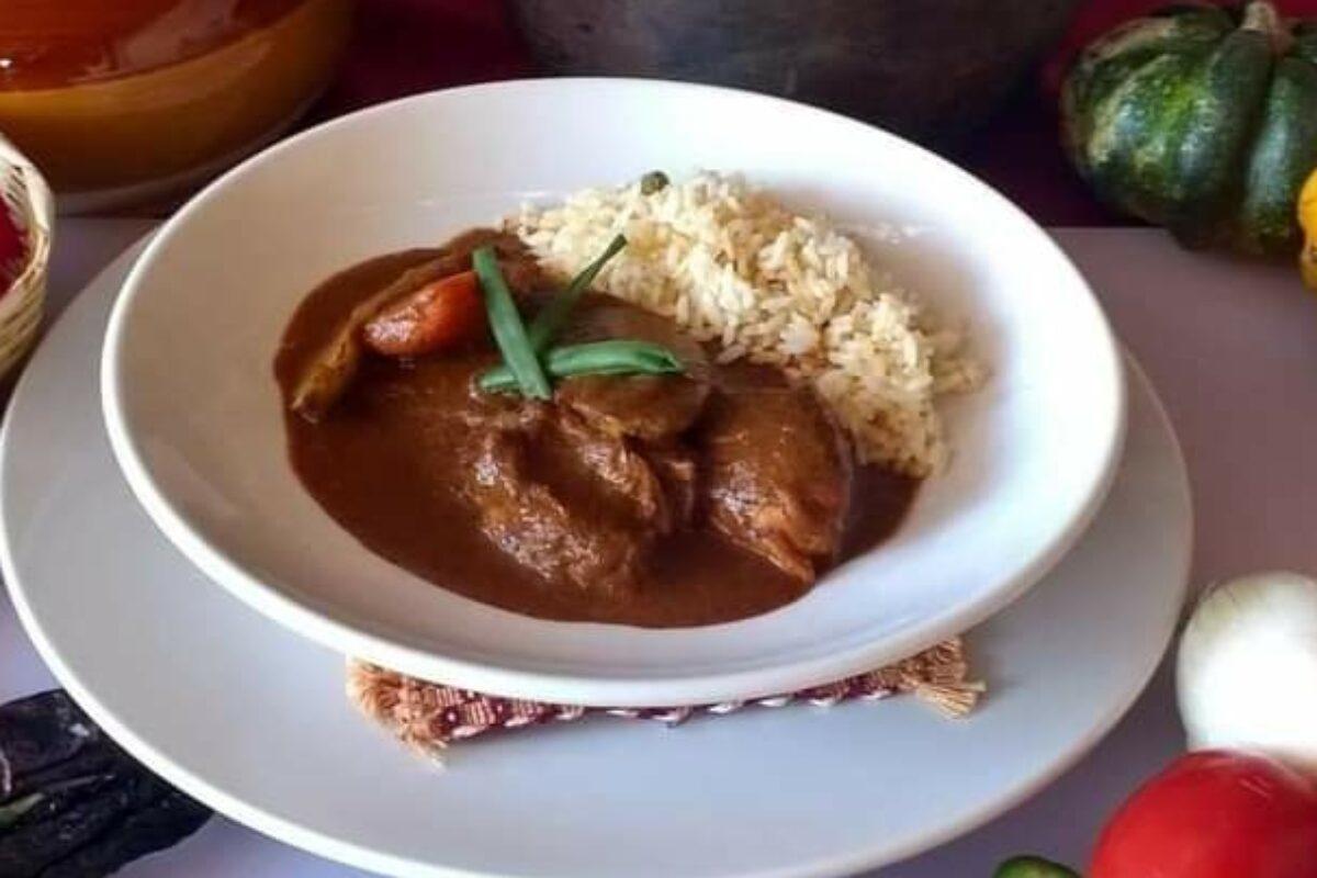 El Pepián, comida tradicional quetzalteca