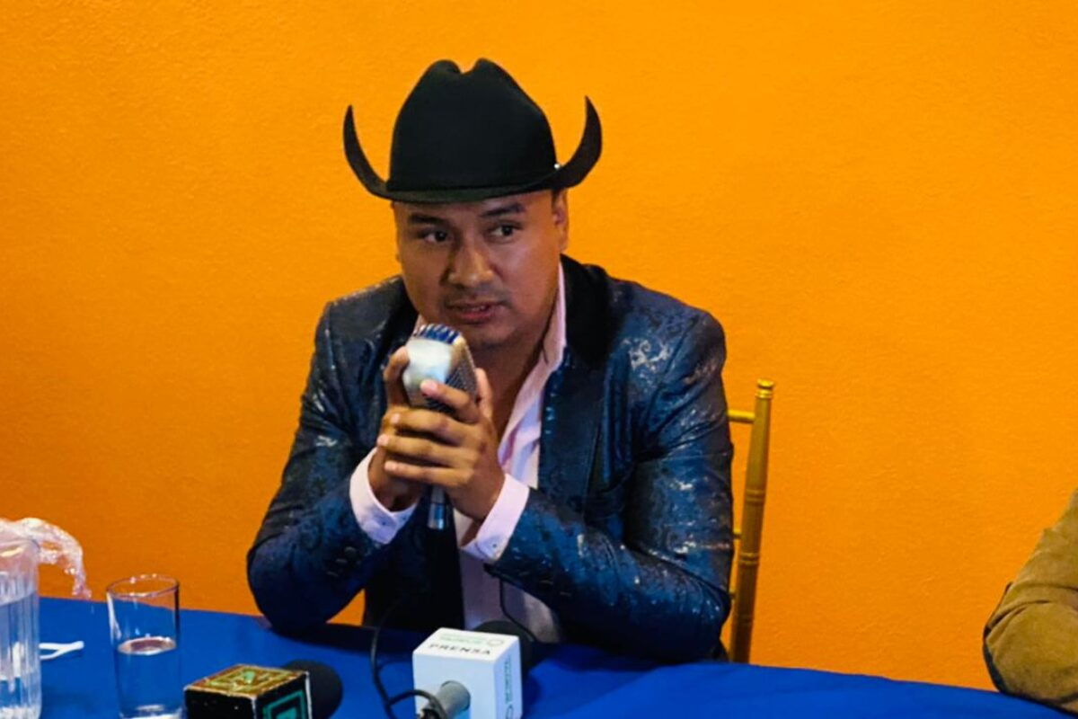 Mira el video de la nueva canción de Raúl Raymundo