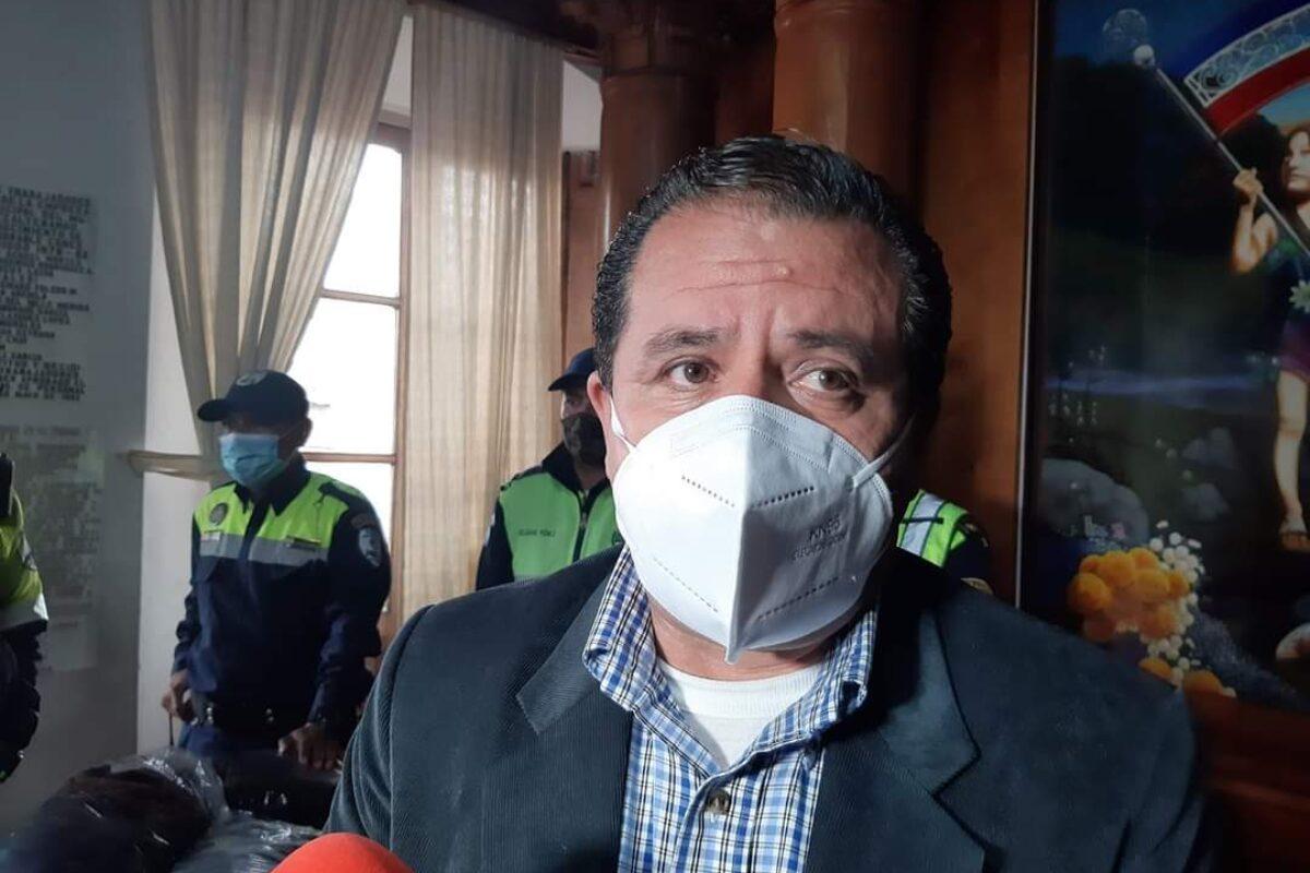 Multan a JF por comprar mascarillas a empresa sin registro sanitario