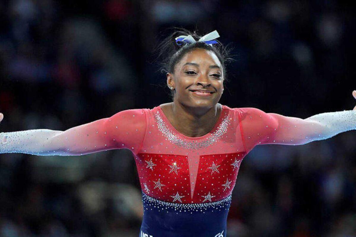Simone Biles regresará a competir en Tokio 2020