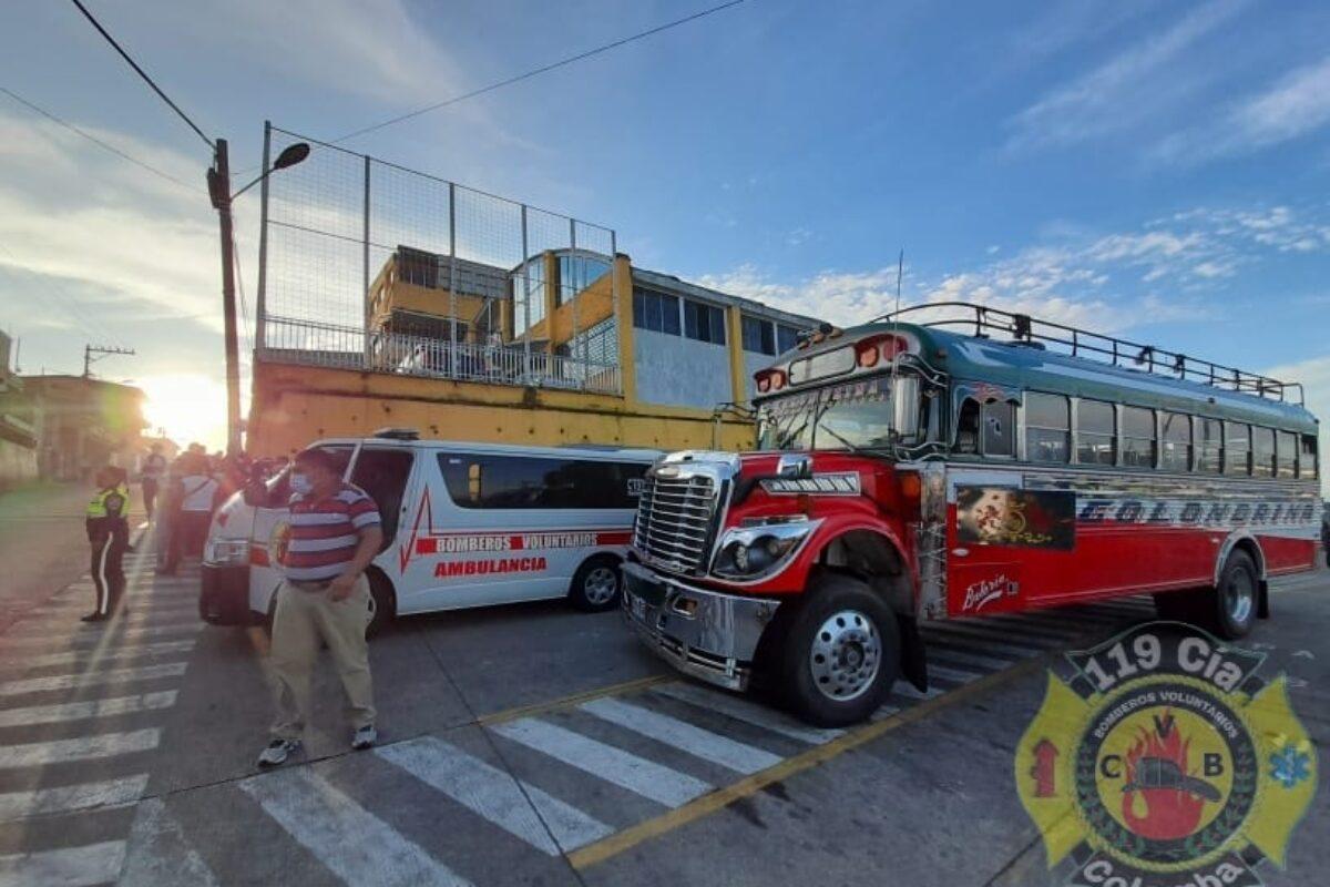 Van dos ataques armados en contra de pilotos de transportes Golondrina