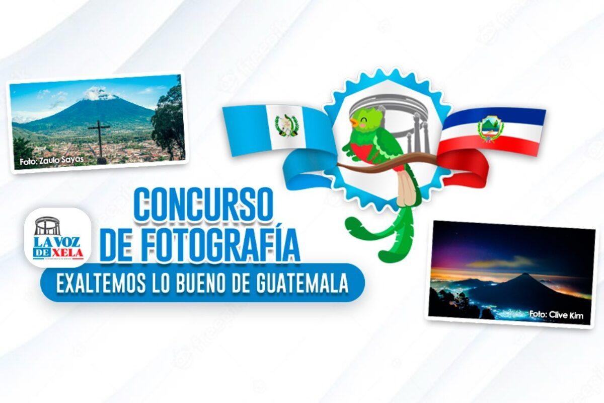 Autores y obras ganadores del concurso Exaltemos lo Bueno de Guatemala