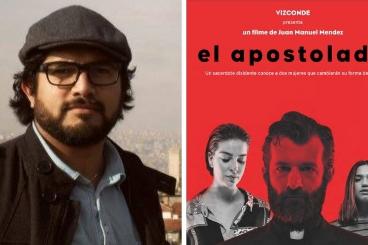 Pelicula guatemalteca «El Apostolado» busca nominación en los premios Goya 2022