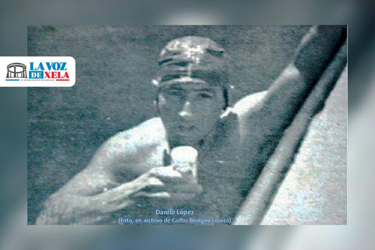 Danilo López Quiñonez, 56 años de haber hecho historia
