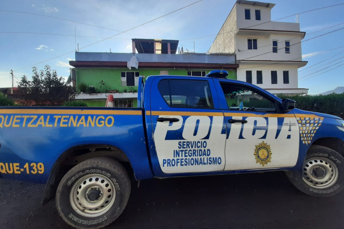 Investigan muerte de exagente de la PNC