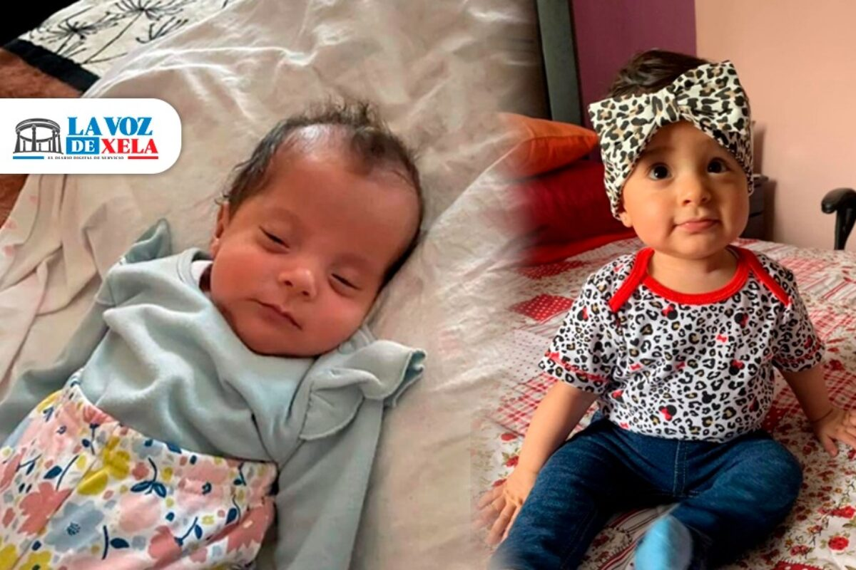 A un año del milagroso nacimiento de la pequeña Katherine