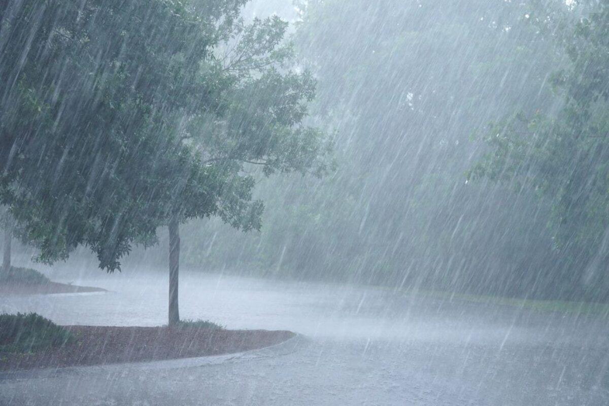 Anuncian lluvias en estos sectores de occidente