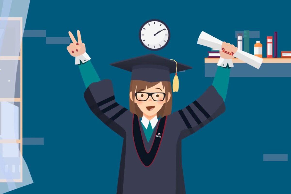 Pasos para registrar tu título ante la SAT
