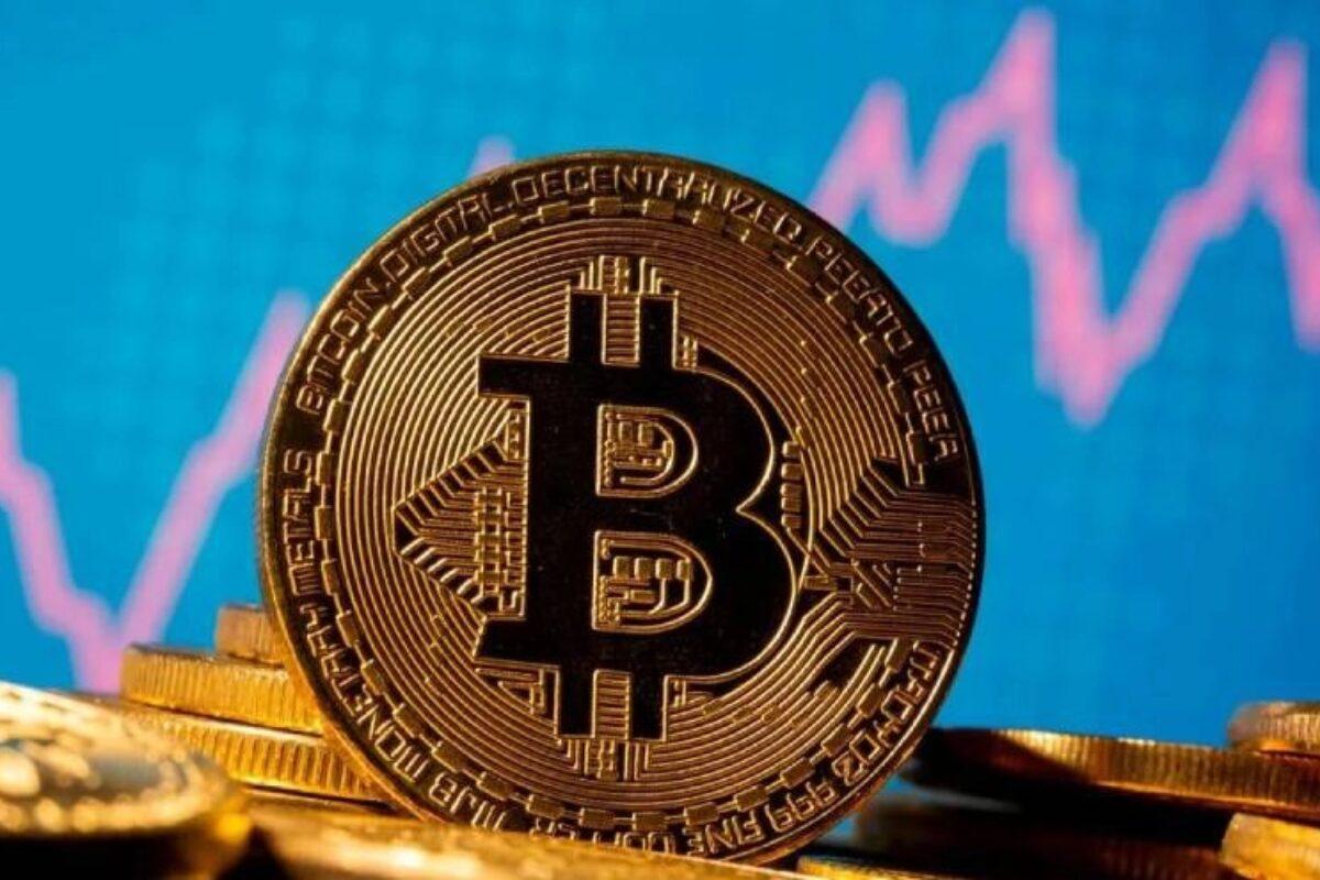 Bitcoin supera su valor máximo histórico