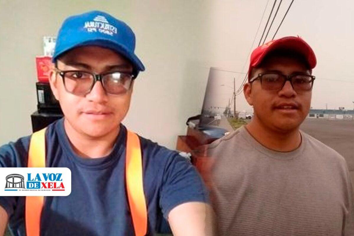 Buscan ayuda para repatriación de cuerpo tras no tener apoyo del gobierno