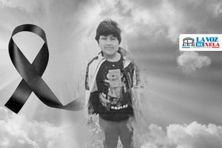 Muere niño quetzalteco migrante en Maryland, EE. UU.