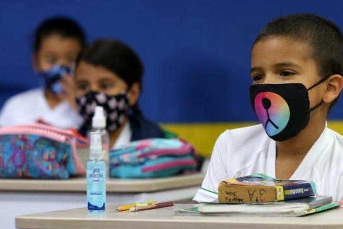 ¿Cuándo finaliza el ciclo escolar 2021?