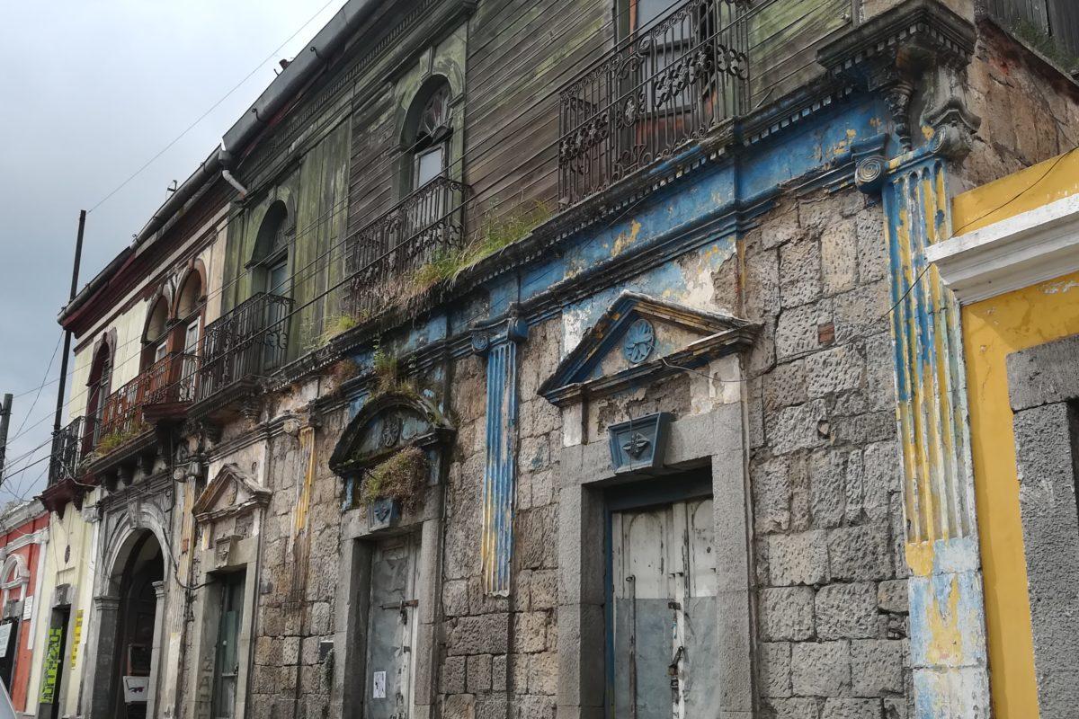 10 casas en Xela cuya historia quizá no conoces
